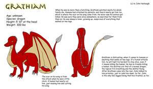 Grathiam - The Real