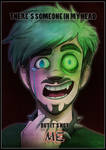 AntiSepticEye is HERE