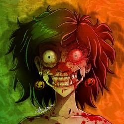 Halloween Avatar 2020