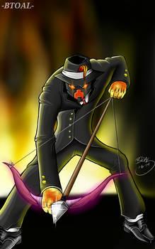 BToal The Archer
