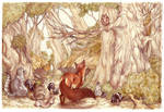 Gathering In The Forest Pg 7 (2007)