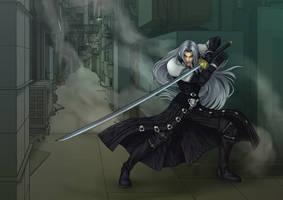 Sephiroth (2020)