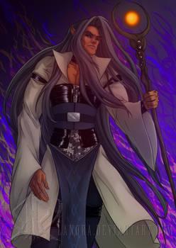 Legends Never Die- Richter Crowley 2018-2020