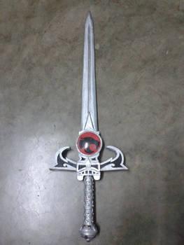 SWORD OF OMENS-THUNDERCATS