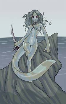 princess of the southern ocean