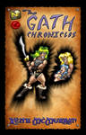 Gath Chronicles Issue 01 by NewPerspectiveComics