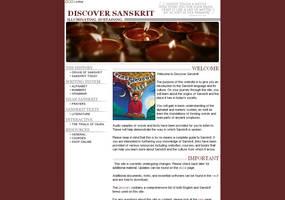 Discover Sanskrit