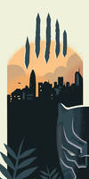 Black Panther (City)