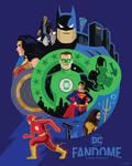 Infinite Earths (DC FanDome)