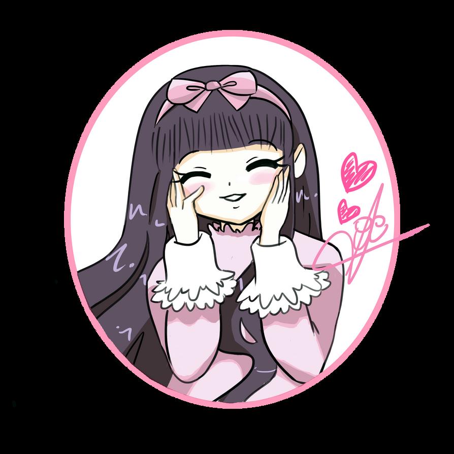 Everyone best friend  *u* Tomoyo-chan by SweetAbril