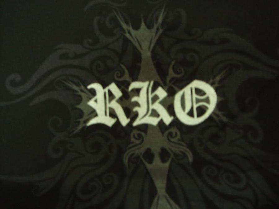 RKO sign by RKO-RULES