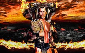 Orton, The Viper by RKO-RULES