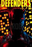 Daredevil Defenders Art