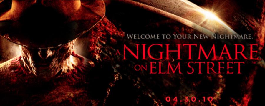 Elm Street Wallpaper By Hunter Nightmare