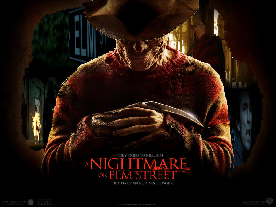 Freddy Krueger Wallpaper By Hunter Nightmare