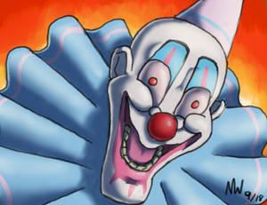 Funneh clown