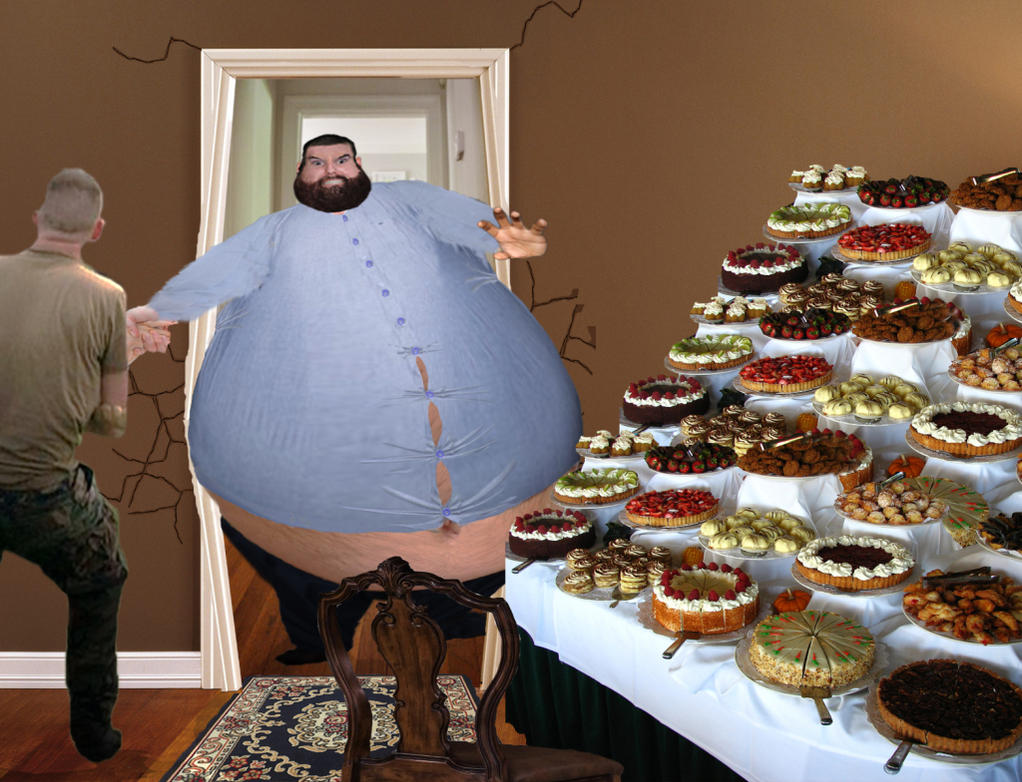 gay Obese guys superchub fat