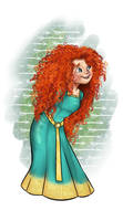 And Yet Another Merida
