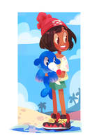Welcome to Alola! by AninhaT-T