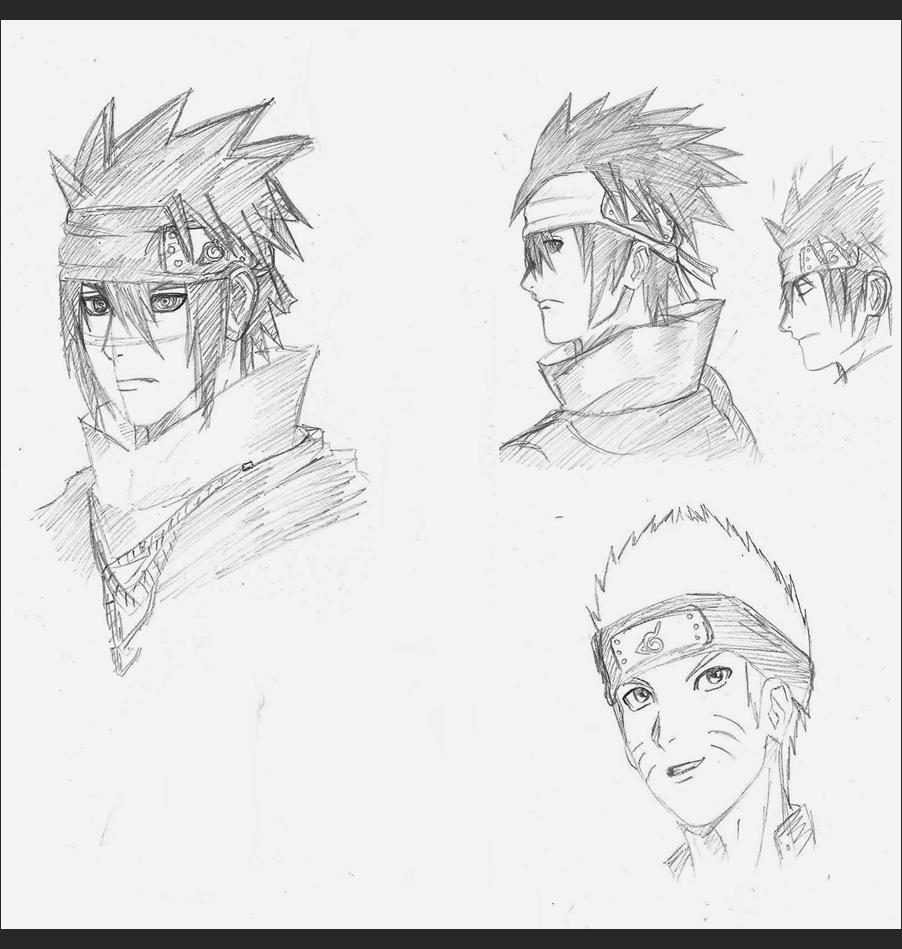 Naruto the last movie : Sasuke and Naruto by Zayst on ...