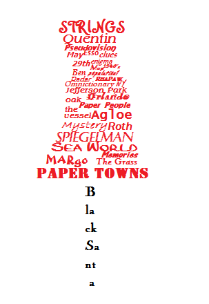 Paper towns quentin quotes