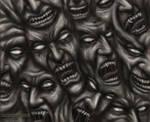 Wall of Horror