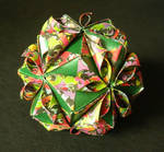 Floral Globe X