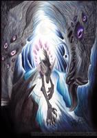 Fraorht: Slip into madness by Hantari