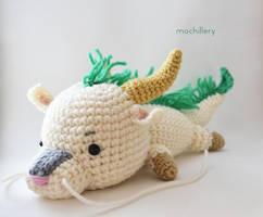 Dragon v1.1 by mochillery