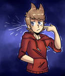 tord from eddsworld owo