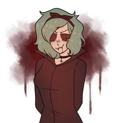 ellsworld vampire matilda by devyskaaa