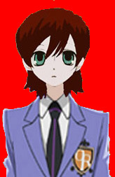 me ouran style by lollypop2203