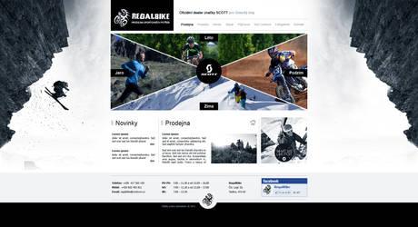 Regalbike by Kimmak