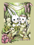 A Bunny's Tale part 4