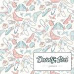 Dainty Girl Pattern