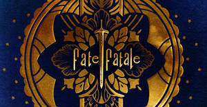 Fate Fatale Tarot Anthology