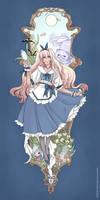 Alice in the Door