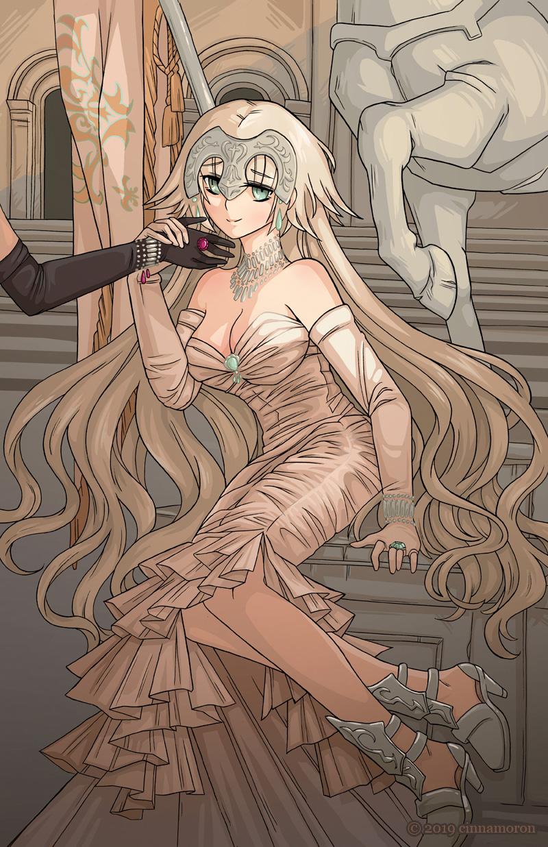 Dior Jeanne