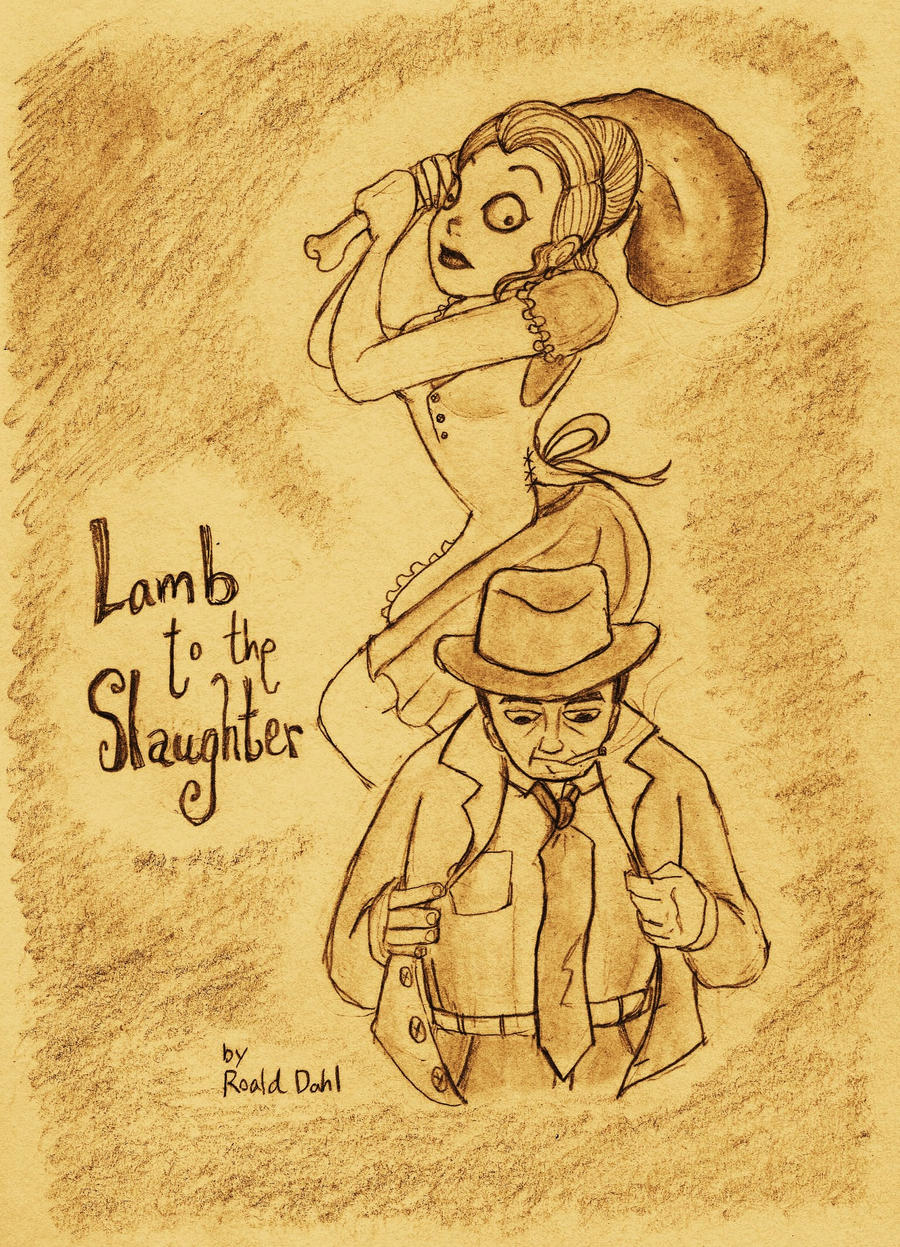 Lamb To The Slaughter by HerberoGreen on DeviantArt