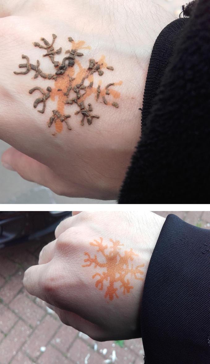 Henna by Sapphiet