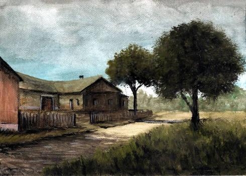 Droga Przy Domu