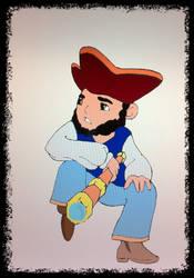 captain by vinceparis