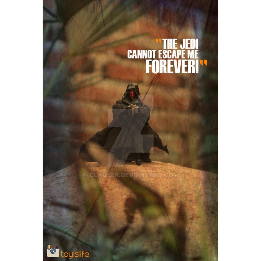 Jedi search and destroy by Clauzer