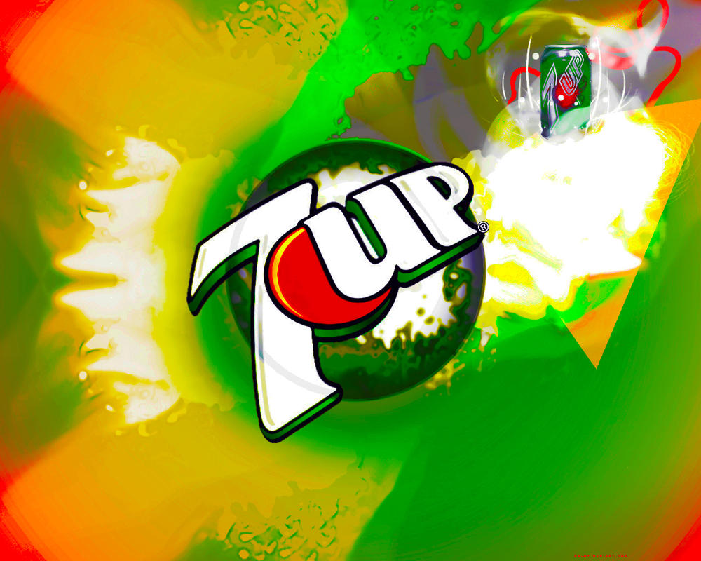 Top Logo Design design a logo for free and download for free : 7up by ka-my on DeviantArt