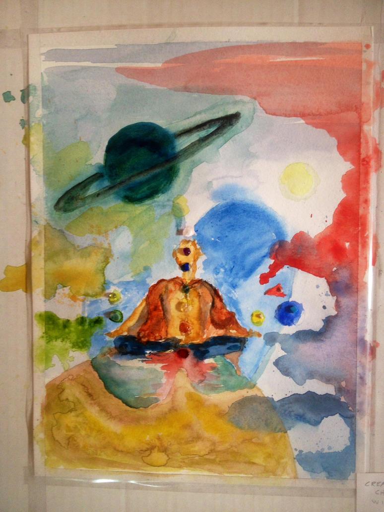 meditations by ka-my