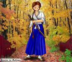 Novice in Autumn