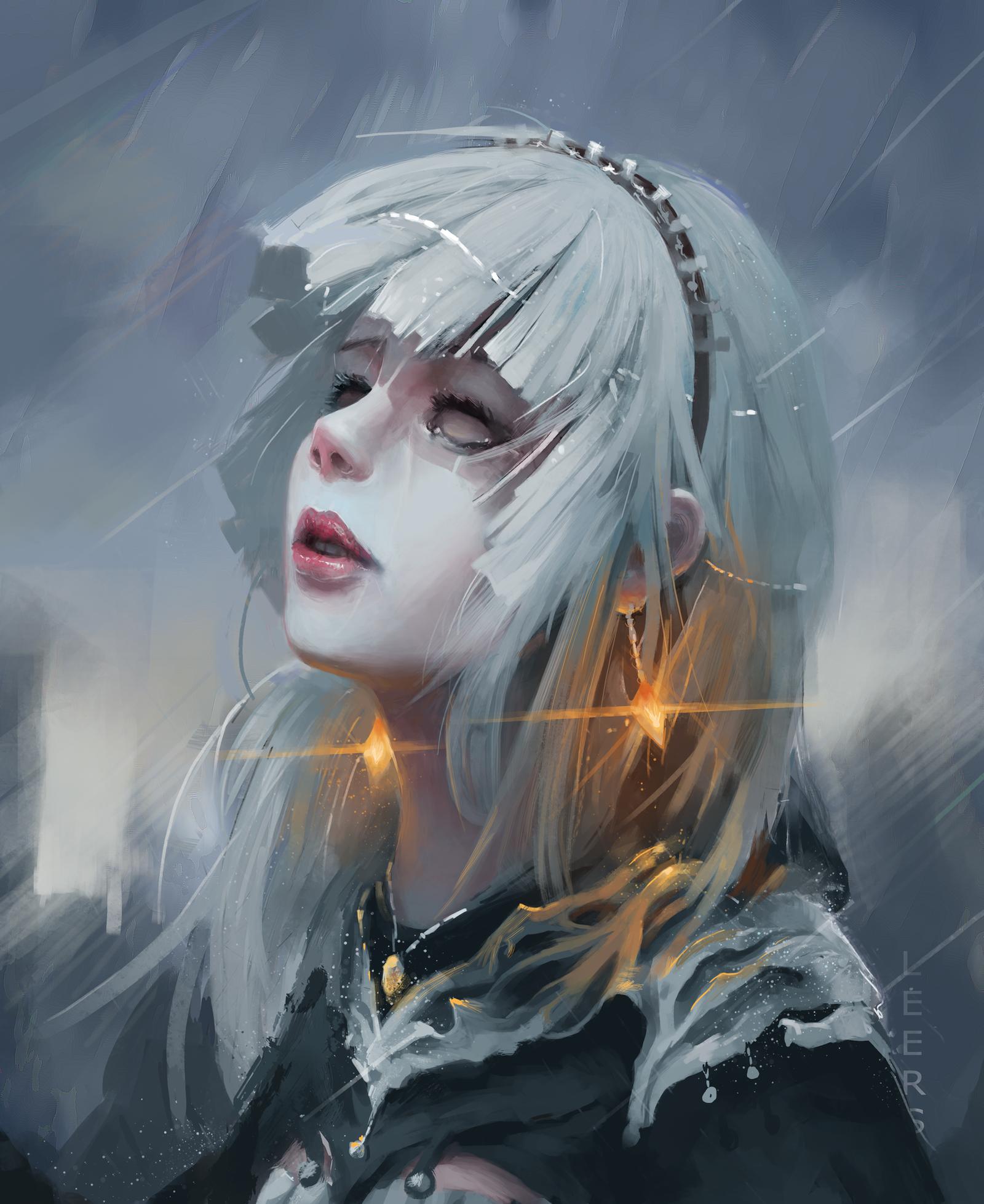 Rain Of Ignition By Leer5 On DeviantArt