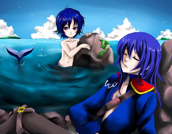 Fairytale by shrimpHEBY