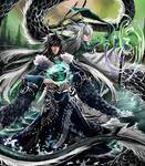 Dragon and Kilin