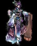 Lady Oni 2 CYOP Adopt (closed)